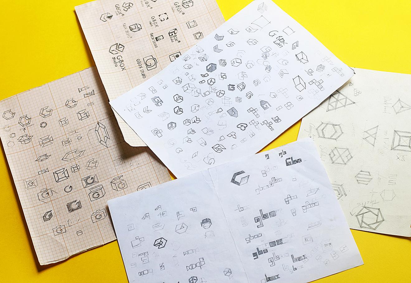 Logo Sketch-bratus-process