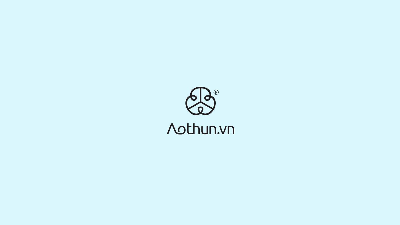 bratus-logo design-Aothun.vn