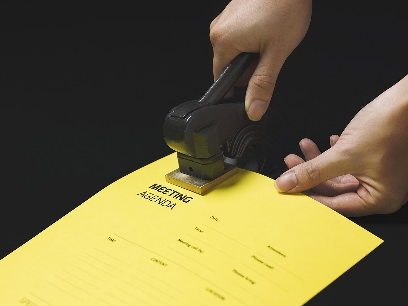embosser stamp-stationary gbox