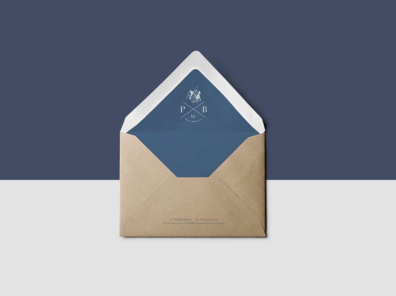 envelope design-bratus