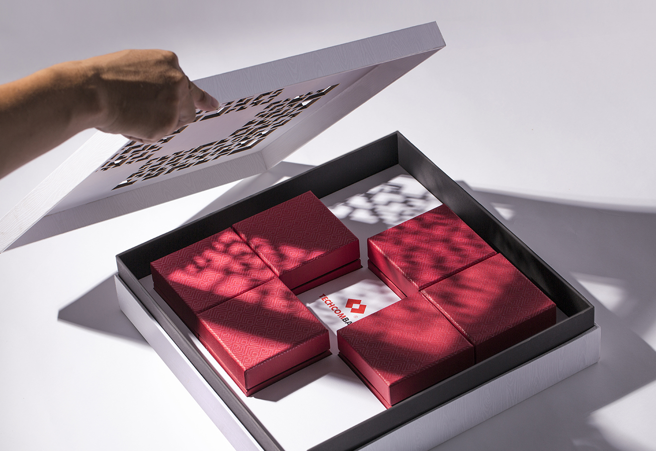mid-autumn packaging design-techcombank-bratus