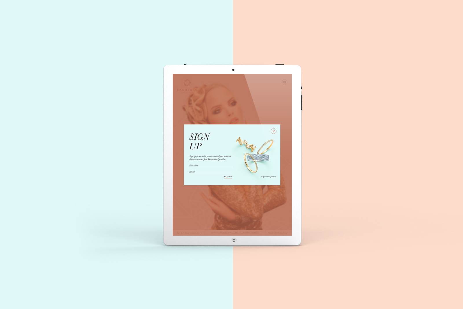 web responsive-Jewelry-danh hien-bratus