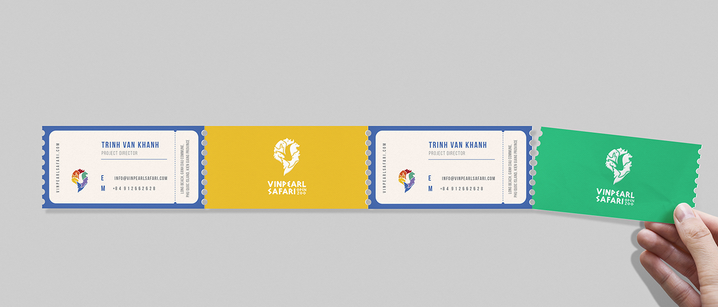 Business Cards Zoo Gallery - Card Design And Card Template