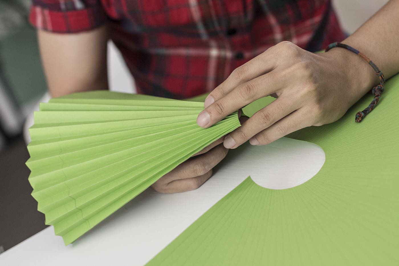 Banana leaf paper -bratus agency