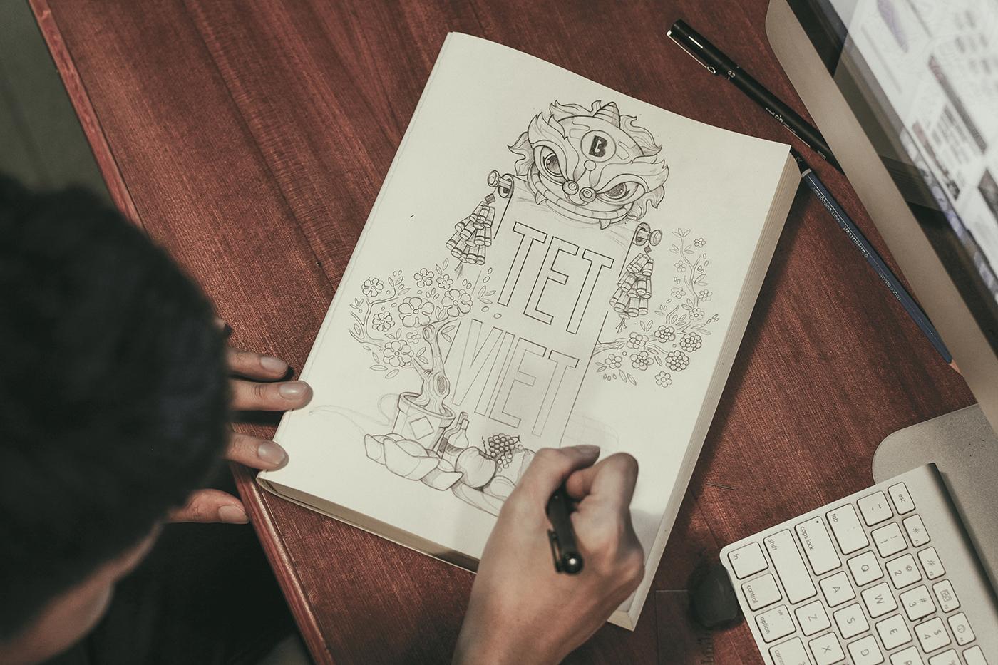Bratus vietnam-sketch-designer vietnam