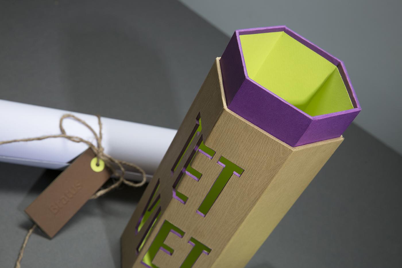 Vietnam Packaging design