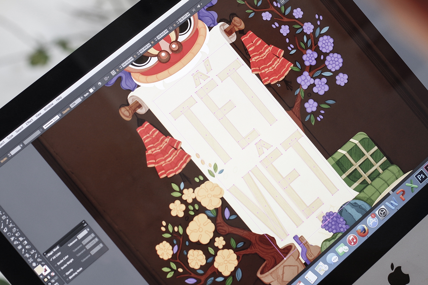 graphic designer vietnam-design agency vietnam