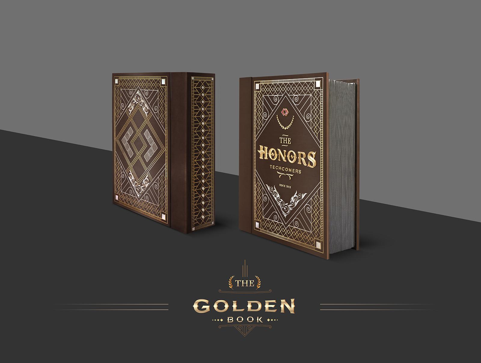 goldbook-techcombank-bratus agency-design agency vietnam
