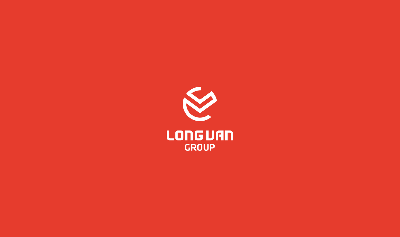 Long Van Group logo-logo designer vietnam-jimmituan-bratus agency-cty bratus