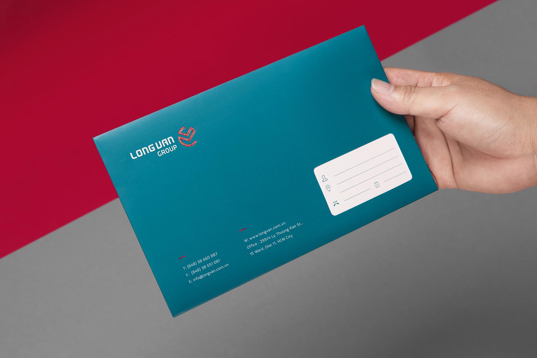 envelope design-stationary design-bratus agency-branding agency