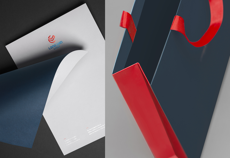 letter head inspiration-bratus- design agency vietnam-