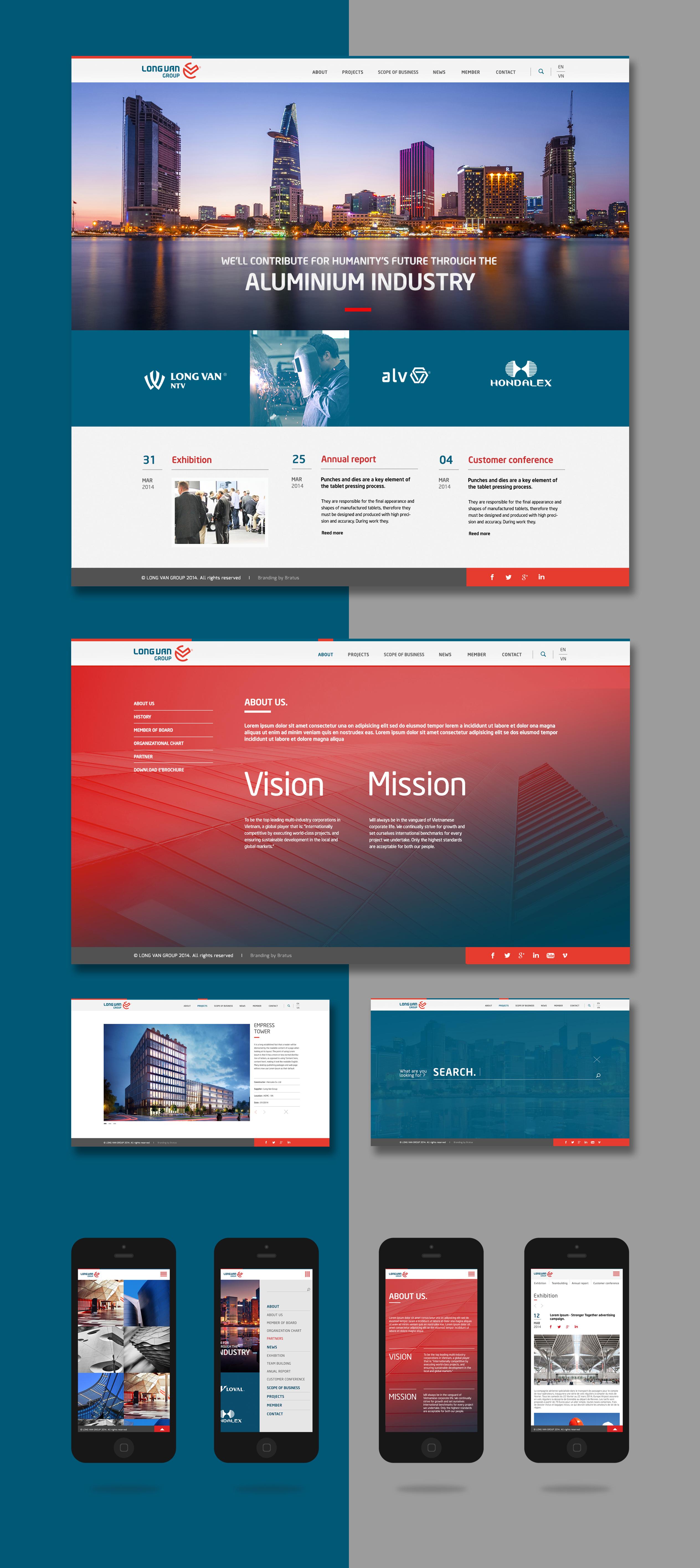 web design agency vietnam-bratus-jimmi tuan